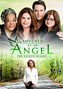Touched By an Angel: The Eighth Season [DVD] [Region 1] [US Import] [NTSC]