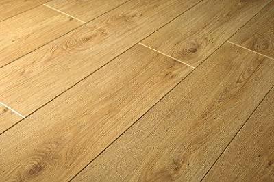 Balterio 32723 Tradition Quattro 437 Laminate Flooring - Liberty Oak - low-cost UK light store.