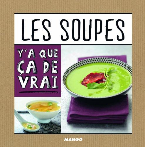 Les soupes par Jean Etienne