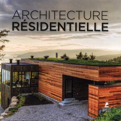 Architecture résidentielle par Collectif