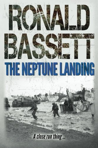 The Neptune Landing