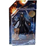 Pirates of the Caribbean 4 - Blackbeard Action Figure 16cm