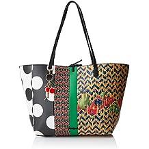 Desigual Shopper Double-Face Lola Pacth Capri 18SAXPCT 3148 18SAXPCT