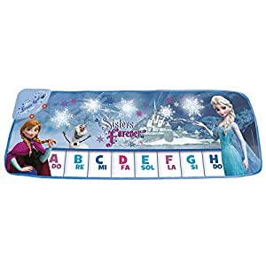 Reig 5393 Piano Tapis Frozen