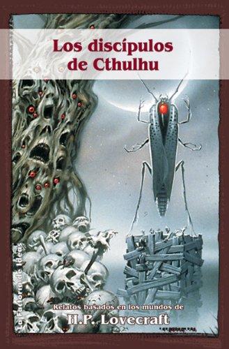 Los discípulos de Cthulhu (Eclipse nº 10) por H.P. Lovecraft