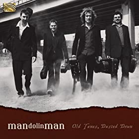 Mandolinman: Old Tunes, Dusted Down