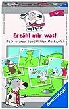Ravensburger 23346 - Gustav: Erzähl mir was! - Mitbringspiel