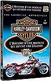 La Harley-Davidson 2 DVD