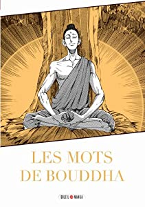 Les Mots de Bouddha Edition simple One-shot