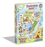 Clementoni 11533 - Sapientino Penna Basic Winnie The Pooh