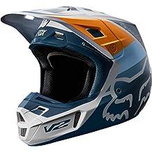 Fox 2019 Murc V2 - Casco de Motocross para Adulto (57 a 58 cm)