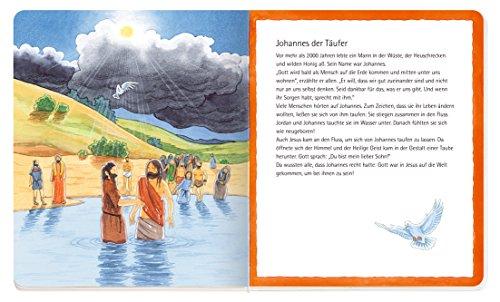 Erkläre mir die Taufe - 3