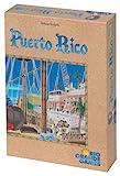 Rio Grande Games 195 - Juego de mesa Puerto Rico sobre administración...