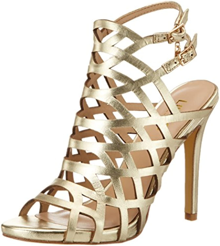 6de8cc83ab850e Liu Jo Shoes S17001 P0045 FemmeB01MUF1RSCParent   Jolie Et Colorée bd0afc