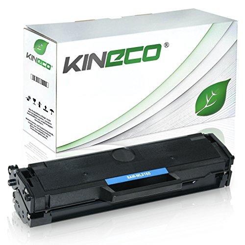 3400 Laserdrucker (Toner für Samsung MLT-D101S 216021612162ML–2165W 2164W 2168SCX–3400F-Serie 34013405FW SF-F P-schwarz 760W 1500Seiten)