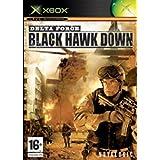 Delta Force: Black Hawk Down (Xbox) by NovaLogic