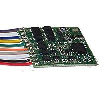 Viessmann 5244 - H0 Lokdecoder mit Kabel