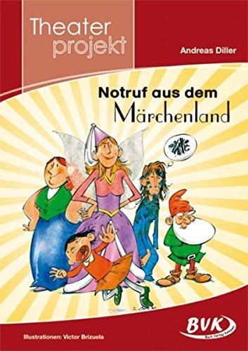 Kostüm Märchenland - Theaterprojekt Notruf aus dem Märchenland