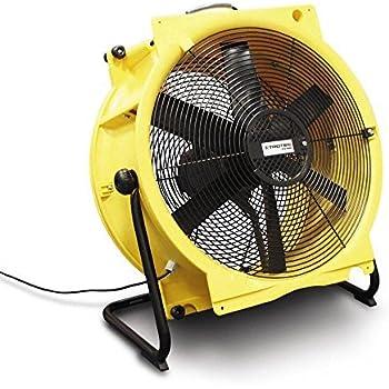 trotec ttv 7000 ventilateur extracteur brasseur d 39 air 7000 m h bricolage. Black Bedroom Furniture Sets. Home Design Ideas