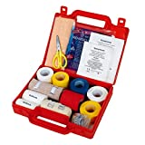 WUNDmed Bandagen-Koffer Sportfixierbänder und selbsthaftende Bandagen