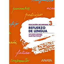Refuerzo de Lengua 3 - 9788466759380