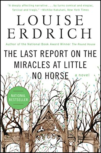 The Last Report on the Miracles at Little No Horse (P.S.)