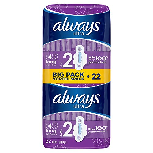 always-ultra-long-binden-grosse-2-mit-flugeln-vorteilspack-6er-pack-6-x-22-stuck