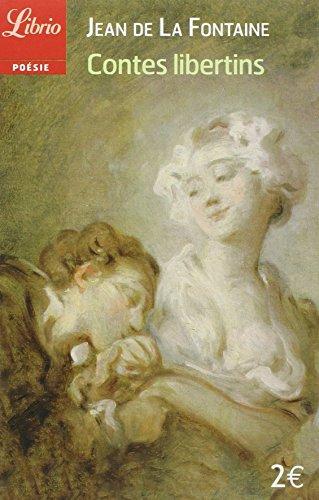 Contes libertins par Jean de La Fontaine