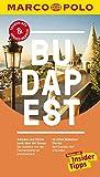 MARCO POLO Reiseführer Budapest: Reisen mit Insider-Tipps. Inklusive kostenloser Touren-App & Update-Service