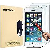 Best Amazon iPhone 5s Screen Protectors - [3 Pack] iPhone 5 5s SE Screen Protector Review