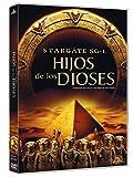 Stargate Sg1: Hijos De Los Dioses