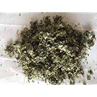 Marshmallow dried leaf/Raspberry dried leaf mix 100g £3.66 FREE postage The Spiceworks - Hereford Herbs & Spices