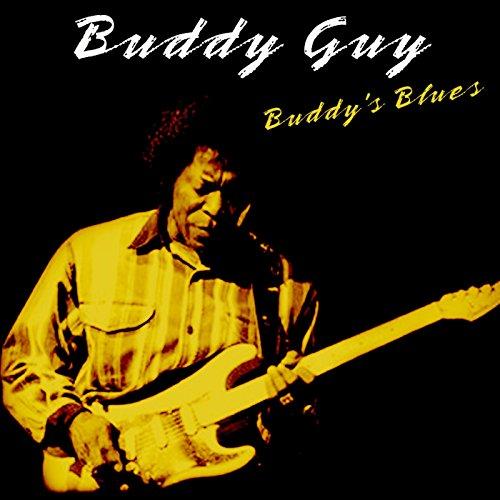 Buddy's Blues