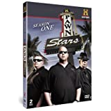 Pawn Stars: Season 1 (2-Disc Set) [DVD]