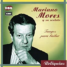 Tangos Para Bailar by MARIANO MORES (2000-10-30)