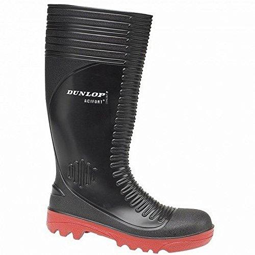 Dunlop Bottes de sécurité Acifort A252931 pour homme