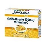 Juvamine Phyto Gelée Royale 1000 mg Vitamine C 10 Ampoules