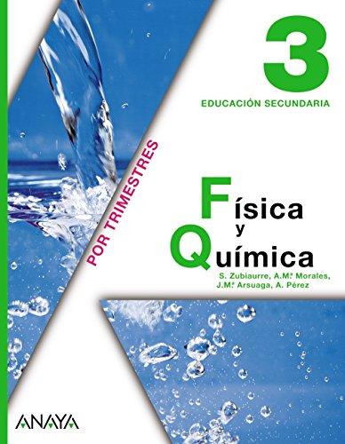 Física y Química 3.