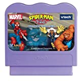Vtech V.Smile Spiderman & Friends Doc Ocks's Challenge [Import UK]