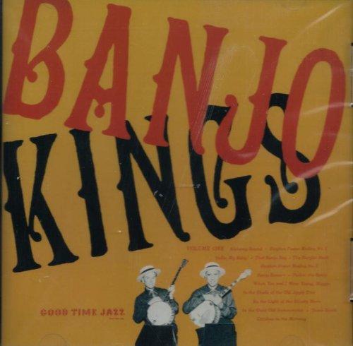 The Banjo Kings,Vol.1