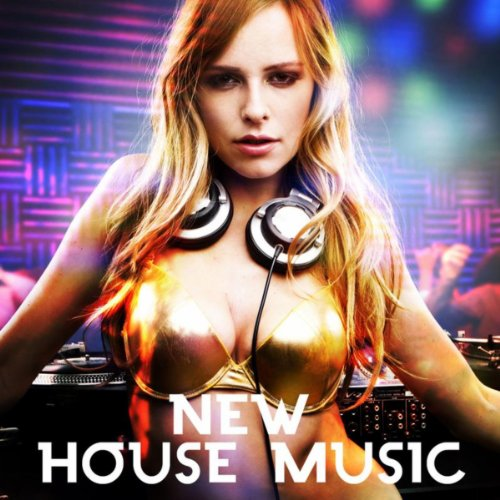 New House Music By House Music Dj On Amazon Music Amazon