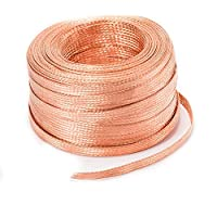 LOKIH Copper Wire Metal Alloy Wire 2Mm 1Kg