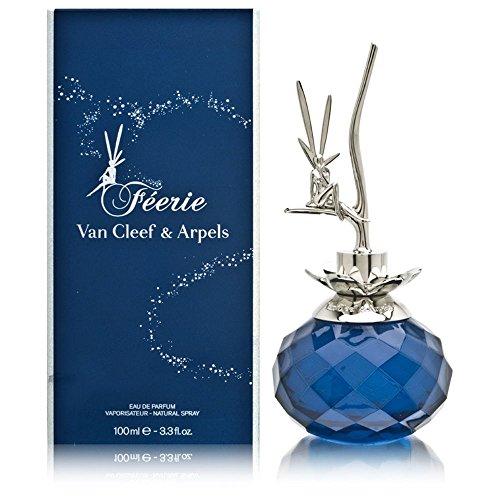 Parfum femme nouveau