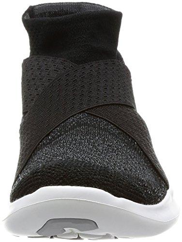 Multicolore Chaussures Femme nero De 2017 Esecuzione Fk Volt Movimento W Nike Scuro Rn Bianco Libera Grigio w0PxYw8vq