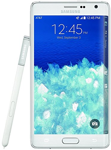 Samsung Galaxy Note Edge (Frost White) - Scheduled/4 Hour Delivery (Brand Fulfilled)