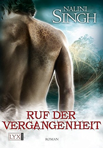 Ruf der Vergangenheit (Psy Changeling, Band 7) Psy Changeling Serie