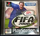 VIDEOGAME - FIFA 2000 - Playstation 1 - PS1 - PAL Commento in Italiano