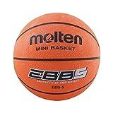 MOLTEN Balón Baloncesto EBB talla 5