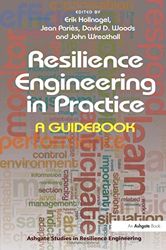 Resilience Engineering in Practice: A Guidebook (Ashgate Studies in Resilience Engineering) por Jean Pariès