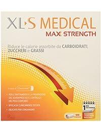 Xls Medical Integratore Alimentare Max Strength - 180 g